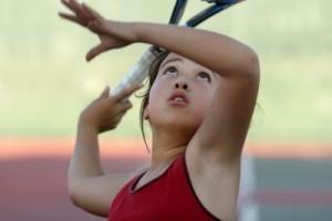 Escola infantil de Tennis a Mataró